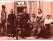 famille-1900